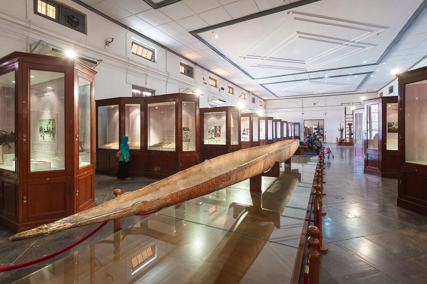 พิพิธภัณฑ์ในอินโดนีเซีย