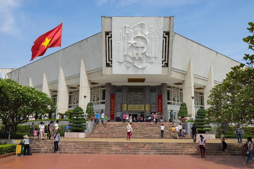 พิพิธภัณฑ์ในเวียดนาม