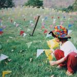 """สีสัน """"วันเซ็งเม้ง"""" (Color of """"Cheng Meng Day"""")"""