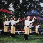 ลีลาอ่อนช้อย (Thai Dance)