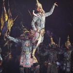 โขน-รามเกียรติ์ (Khon-Ramakien)