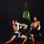 ศิลปะมวยไทย (Thai Boxing)