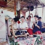 งานไหม (silk festival)