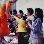 ผู้หญิงกับมรดกทางวัฒนธรรม (Woman & Culture Heritage)