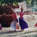 ร่ายรำ (Dance About)