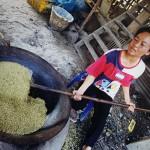 ข้าวเม่ากับวิถีชีวิตหญิงไทยของดีที่ควรอนุรักษ์