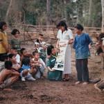 ผู้หญิงกับการพัฒนาการศึกษา (My Teacher)