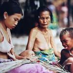 วิถีชีวิตผู้หญิงในผืนแผ่นดินไทย
