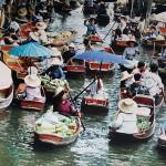 ตลาดน้ำ 1 (Floating Market 1 )