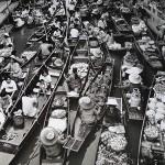 ตลาดน้ำ (Floating Market)